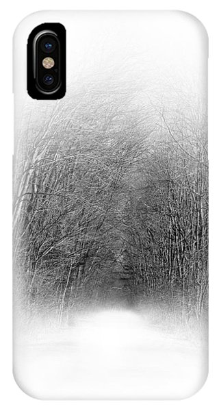 Into The . . .  IPhone Case