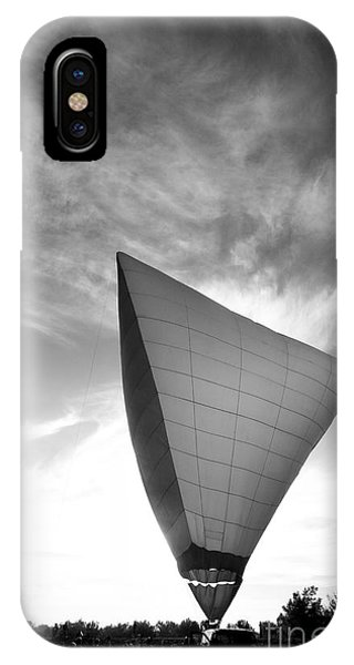 Into The Sky Phone Case by Jennifer Mecca