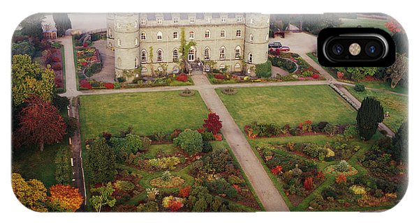 Inverary Castle Phone Case by Skyscan/science Photo Library