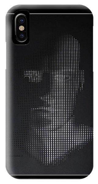 Invisable IPhone Case