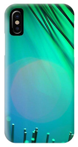 Invisible Sun IPhone Case