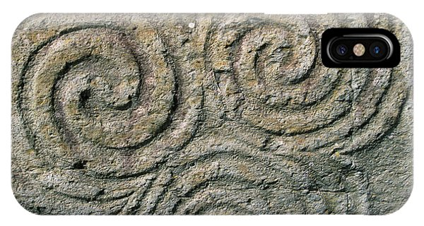 Ireland, County Meath, Newgrange Phone Case by Jaynes Gallery