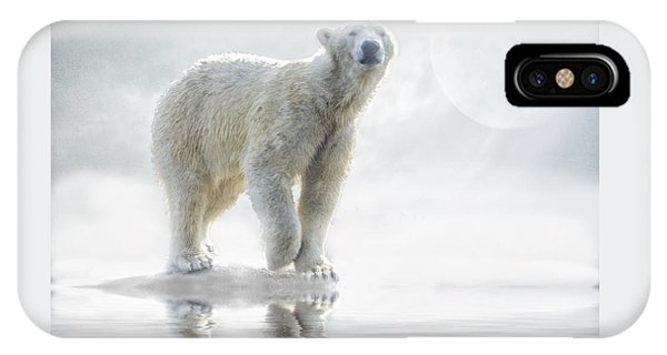 Is Anyone Out There? IPhone Case