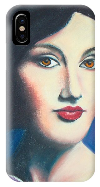 Isabel IPhone Case