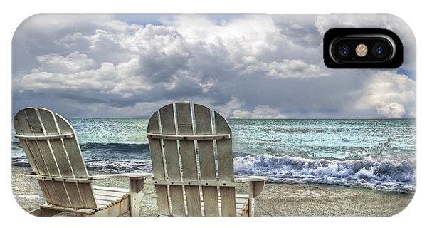 Boynton iPhone Case - Island Attitude by Debra and Dave Vanderlaan