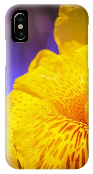 Island Beauty IPhone Case
