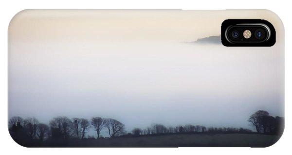 Island In The Irish Mist IPhone Case