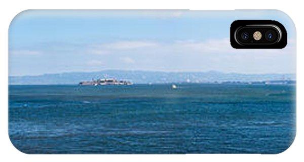 Island In The Ocean, Angel Island IPhone Case