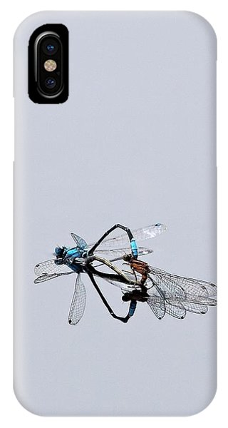 It Must Be Love  IPhone Case
