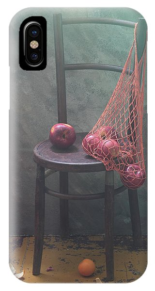 Fruit iPhone Case - It Was Recently... by Ustinagreen