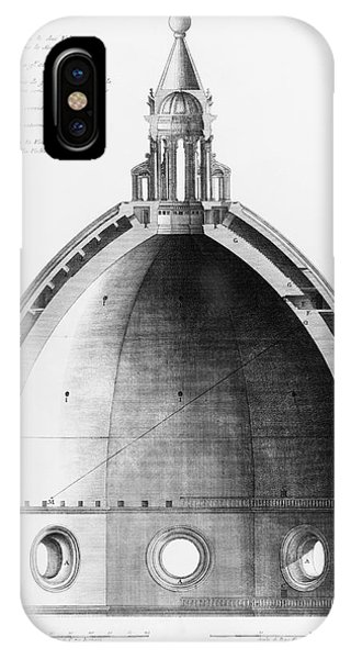 Italian Cathedral Dome IPhone Case