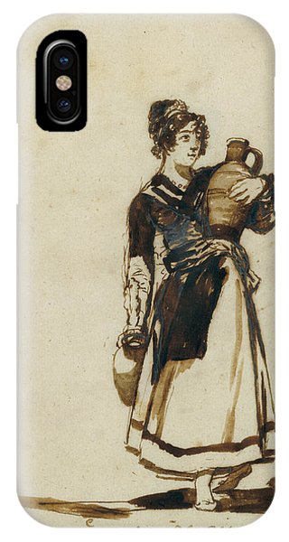 Its A Pity You Dont Have Something Else To Do Francisco IPhone Case
