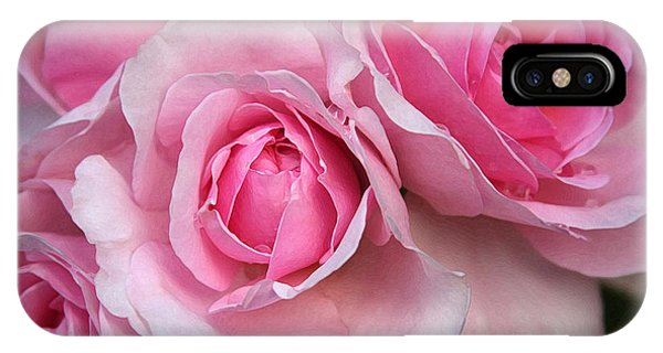 It's Bloomin' Pink Phone Case by CarolLMiller Photography