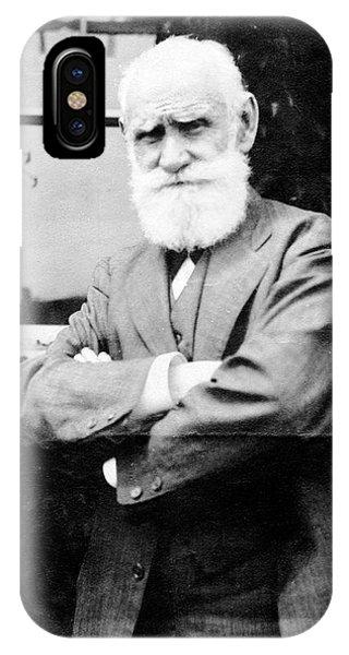 Ivan Pavlov Phone Case by American Philosophical Society