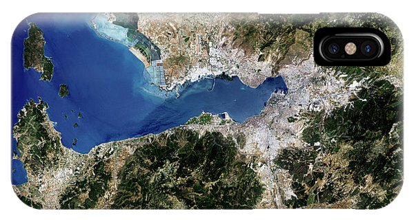 Izmir Phone Case by Planetobserver/science Photo Library