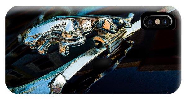 Jaguar Jaguar IPhone Case