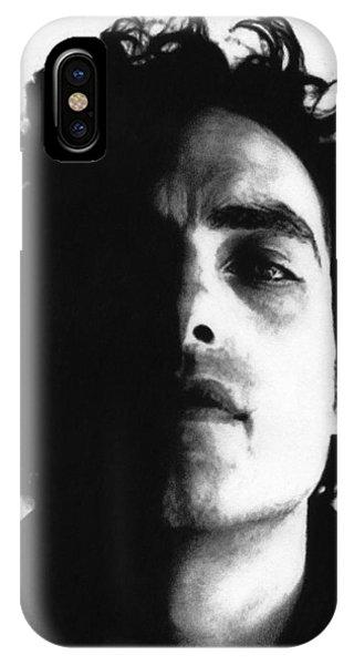 Jakob Dylan IPhone Case