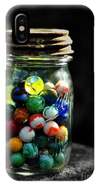 Jar Full Of Sunshine IPhone Case