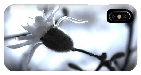 Jasmine Blossom IPhone Case