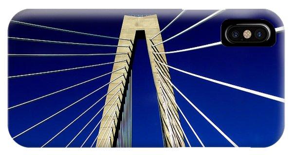 Yorktown iPhone Case - Jazz Of Charleston  by Karen Wiles