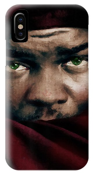 Jealous Othello IPhone Case