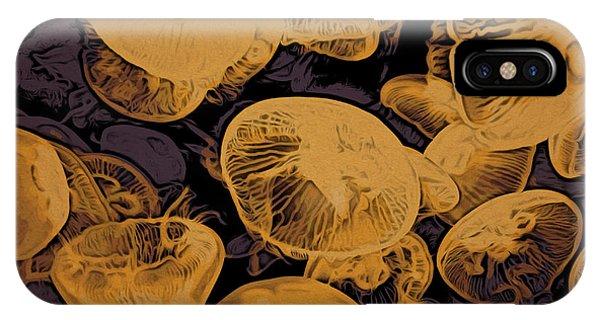 Jellyfish Kingdom IPhone Case