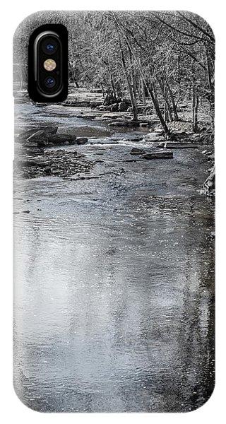 Jessamine Creek IPhone Case