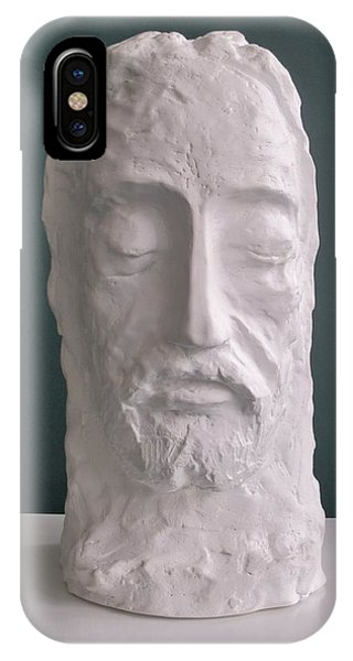 Jesus Christ The King 2014 IPhone Case