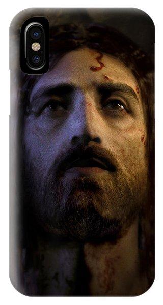 Jesus Resurrected IPhone Case