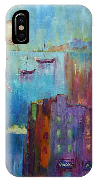 Jewels By The Sea IPhone Case