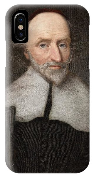 John Knox IPhone Case