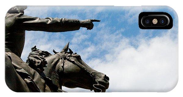 John Reynolds - Gettysburg General IPhone Case