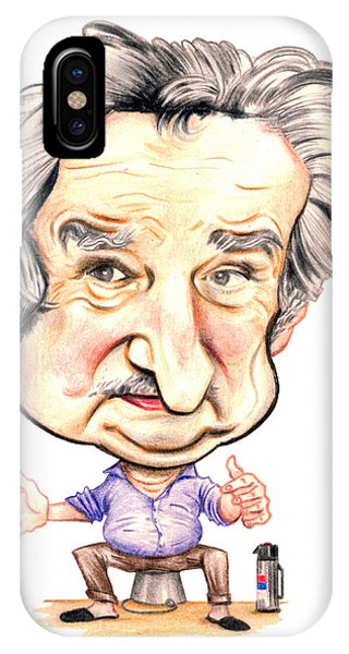 Jose Pepe Mujica Phone Case by Diego Abelenda