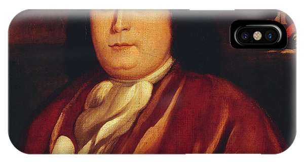Navigation iPhone Case - Joseph Middleton by Royal Astronomical Society/science Photo Library