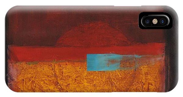 Journey No. 11 IPhone Case