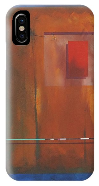 Journey No. 2 IPhone Case