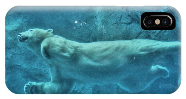 Journey To Churchill J2c IPhone Case