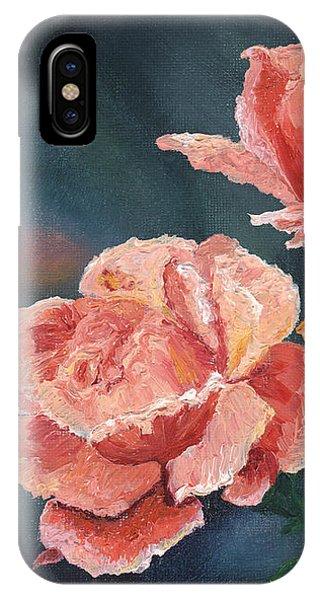 Joyful Joyful IPhone Case