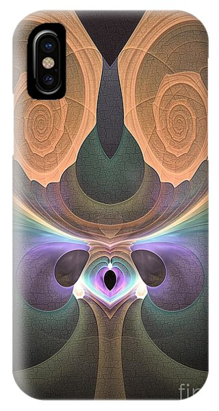 Jubilation - Surrealism Phone Case by Sipo Liimatainen
