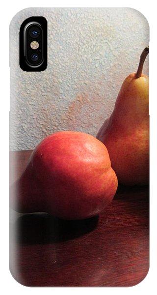 Juicy Still Life IPhone Case