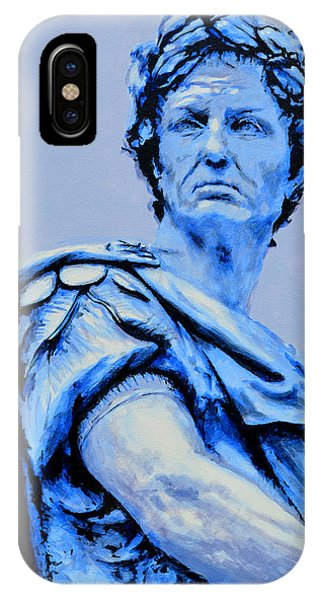 Julius Caesar IPhone Case