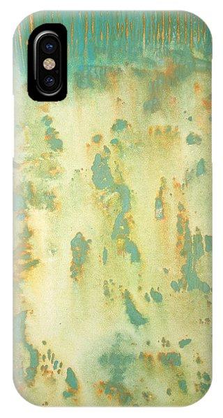 July Phone Case by Natalie Starnes