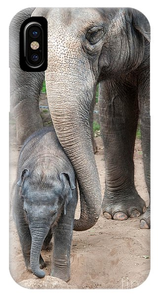 Jumbo Love IPhone Case