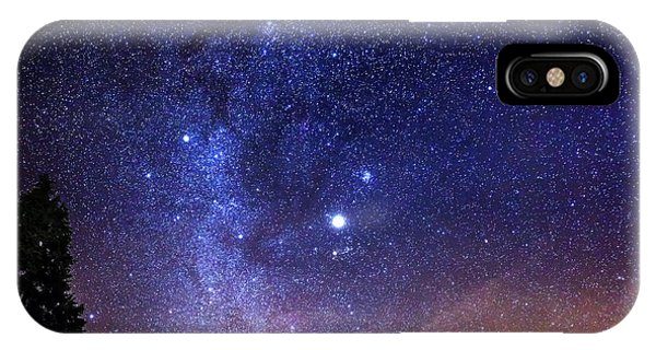 Jupiter Rising IPhone Case