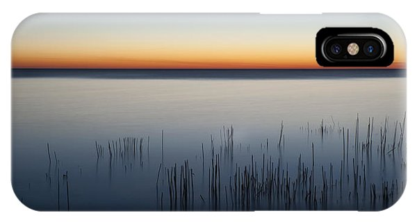 Dawn iPhone Case - Just Before Dawn by Scott Norris
