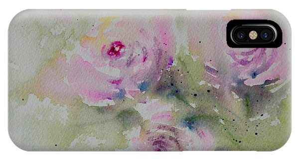 Just For You. #12 IPhone Case