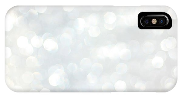 Just Like Heaven IPhone Case