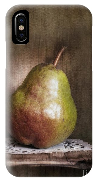 Still Life iPhone Case - Just One by Priska Wettstein