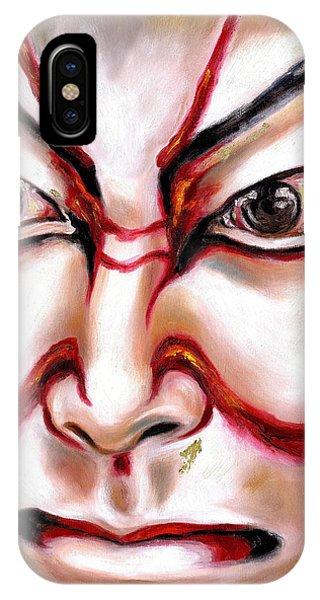 Kabuki One IPhone Case