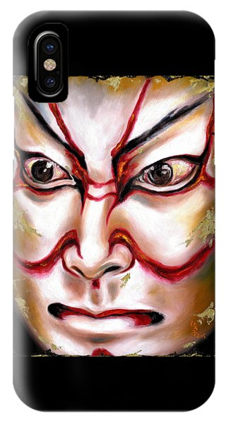 Kabuki One IPhone Case